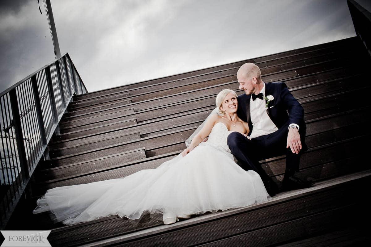 bryllup vejle kajakklub