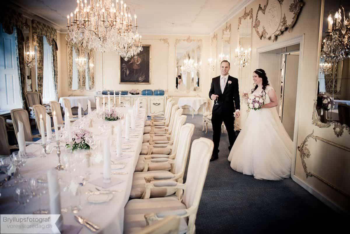Bryllup Phoenix Copenhagen
