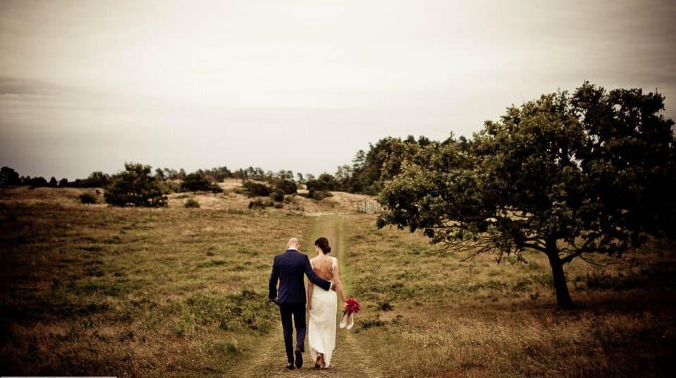 Molskroen bryllup