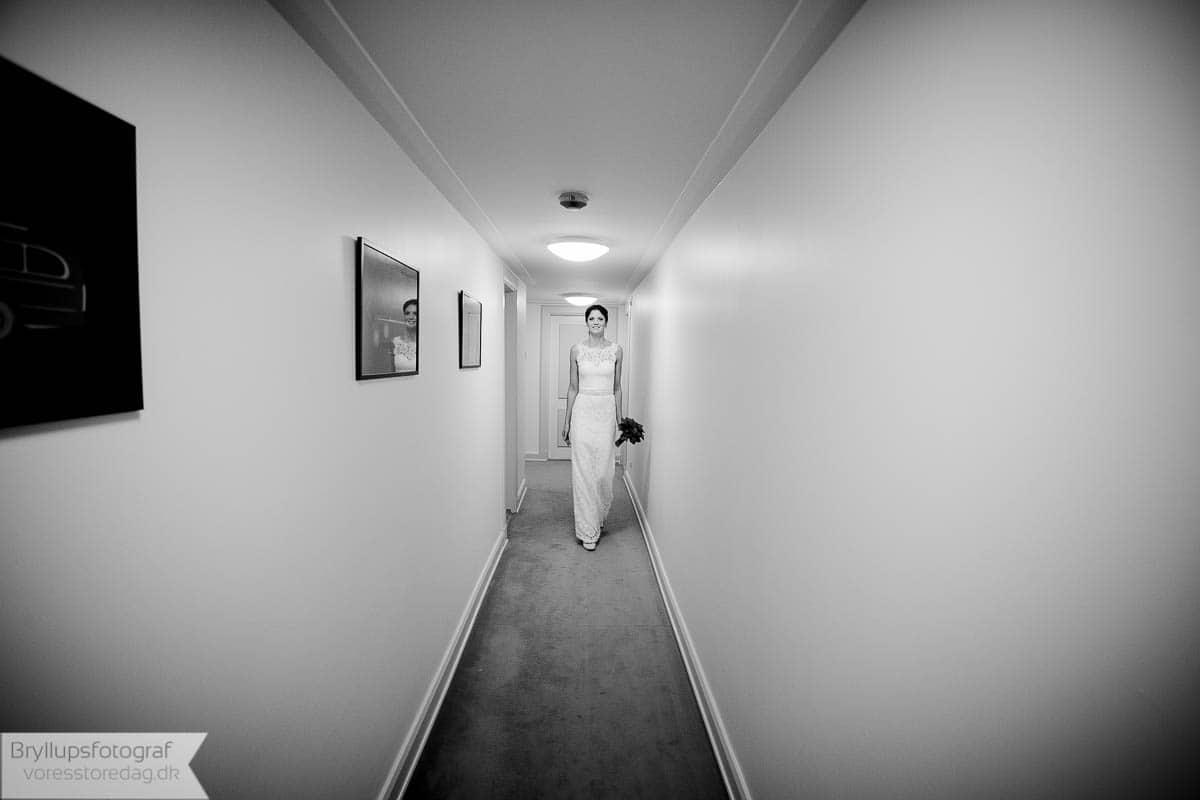 bryllup femmøller