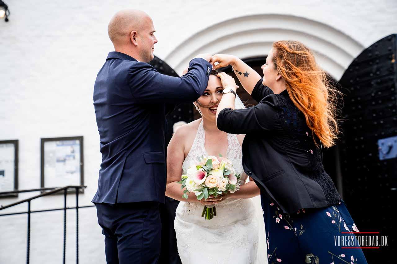 Bryllup - Døvemenigheden Midt- og Nordjylland