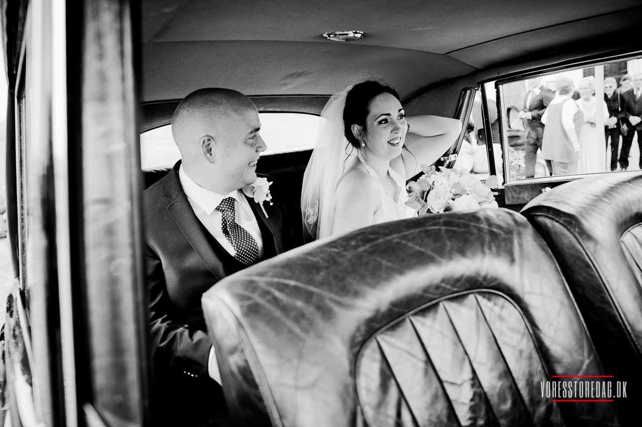Billeder af scheelsminde bryllup