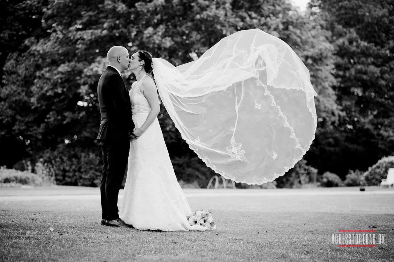 Scheelsminde | Steder at holde bryllup i Nordjylland