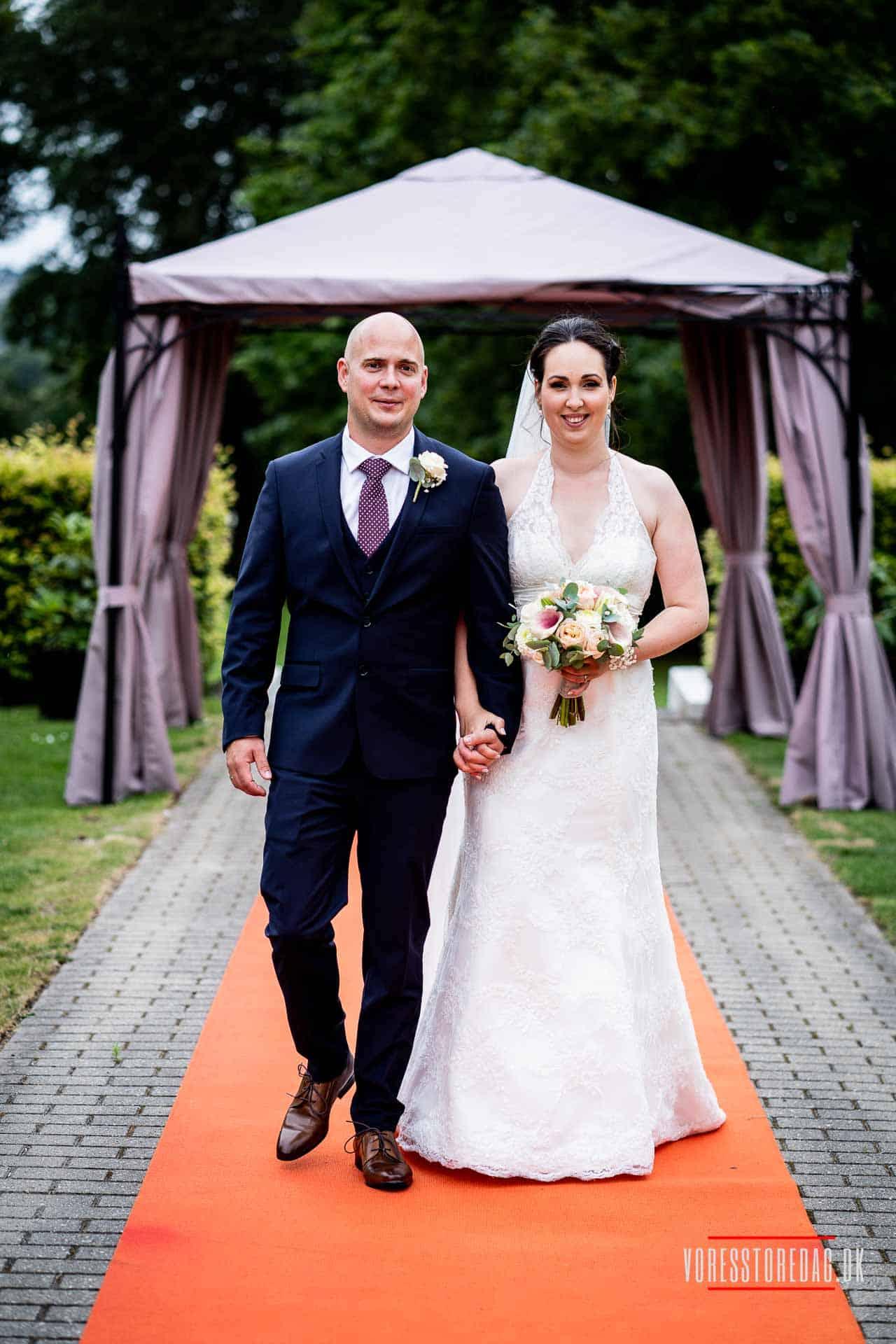 når du skal giftes. ... og henrivende omgivelser, så vil vi nævne Hotel Scheelsminde i Aalborg