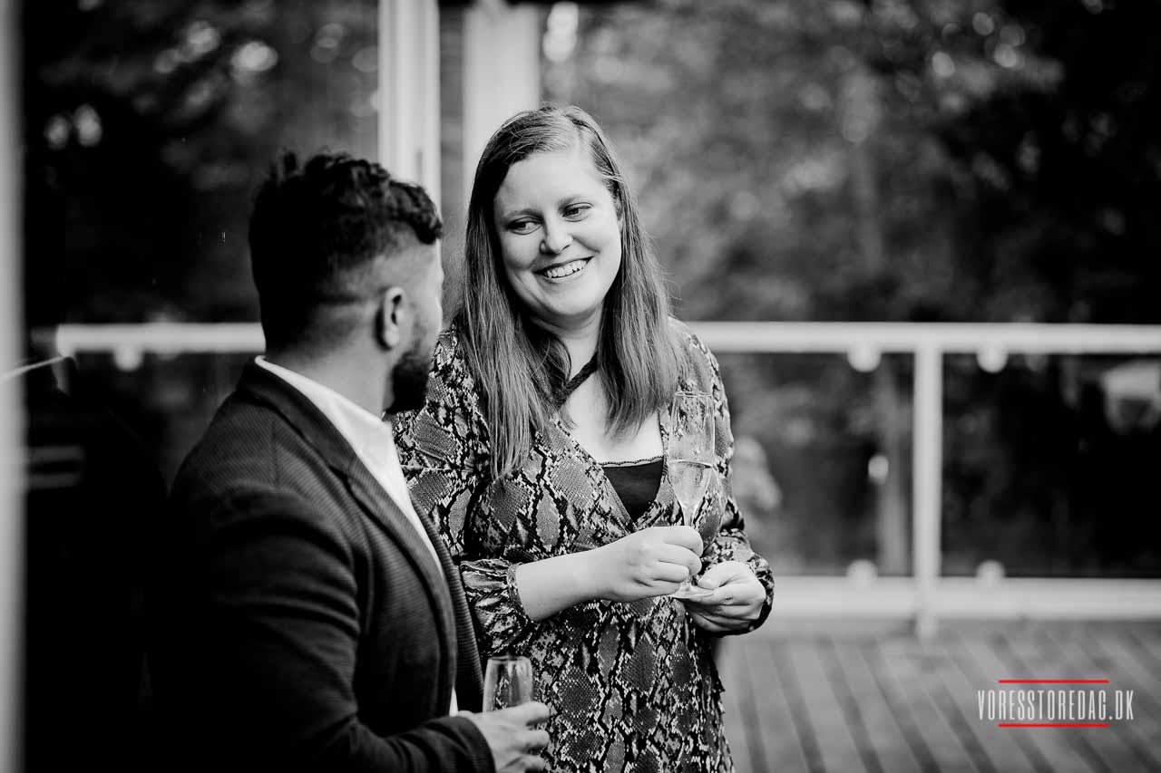 Bryllup i Nordjylland | Hold jeres bryllup hos