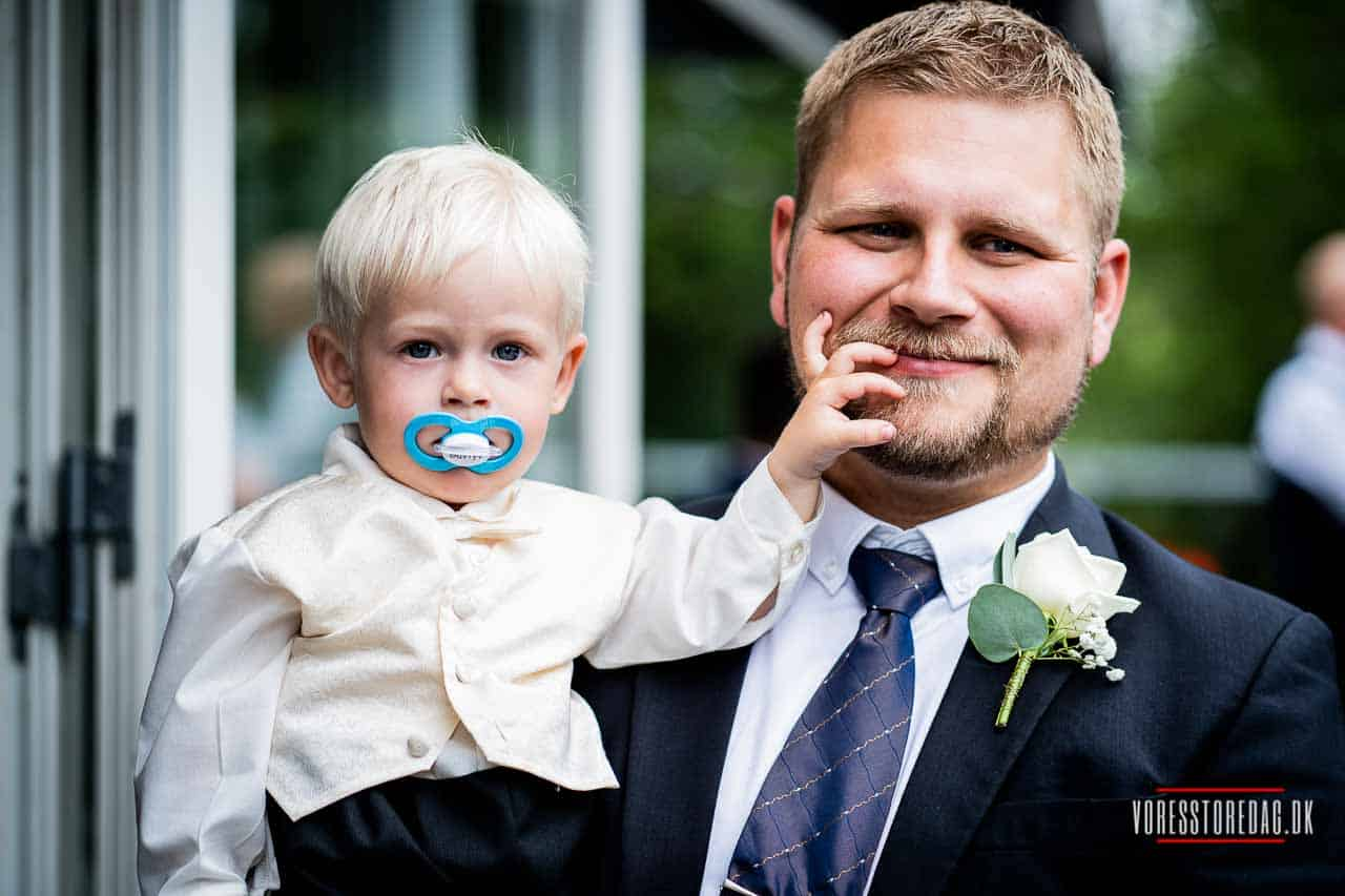 Hotel i Nordjylland - selskaber - fødselsdage - bryllup