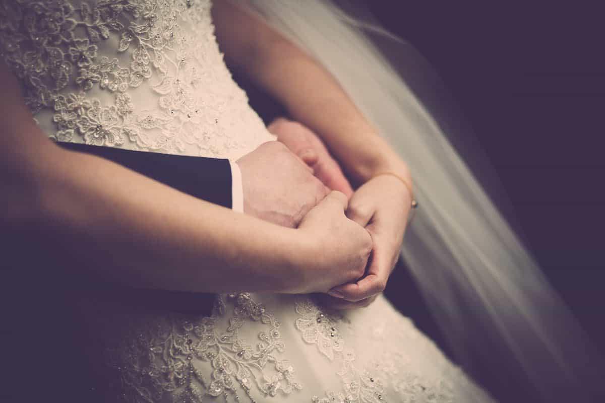 Bistroteket bryllup
