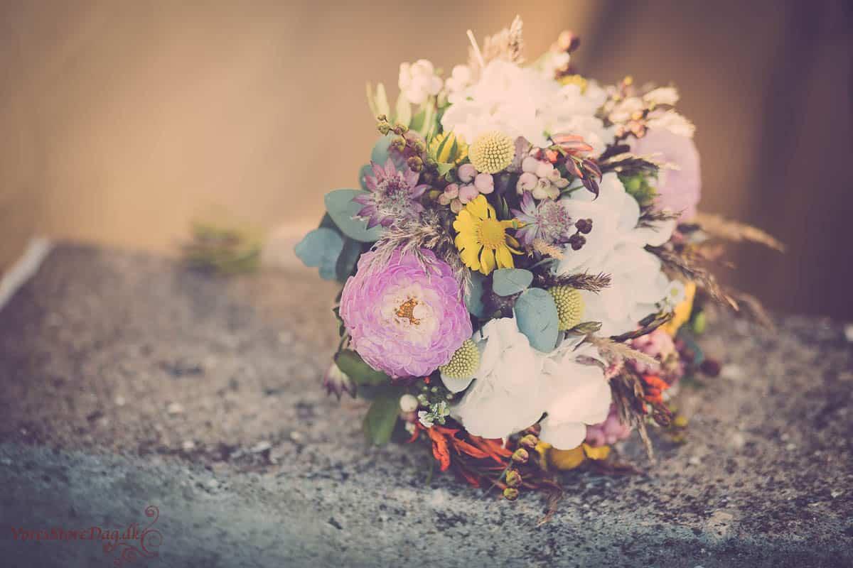Randers bryllup