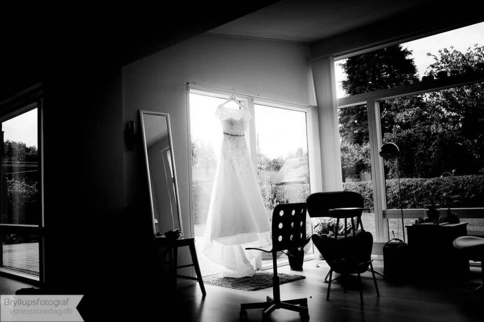 Aagaard Kro bryllup