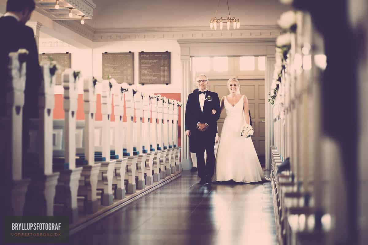 skagen kirke bryllupsbilleder