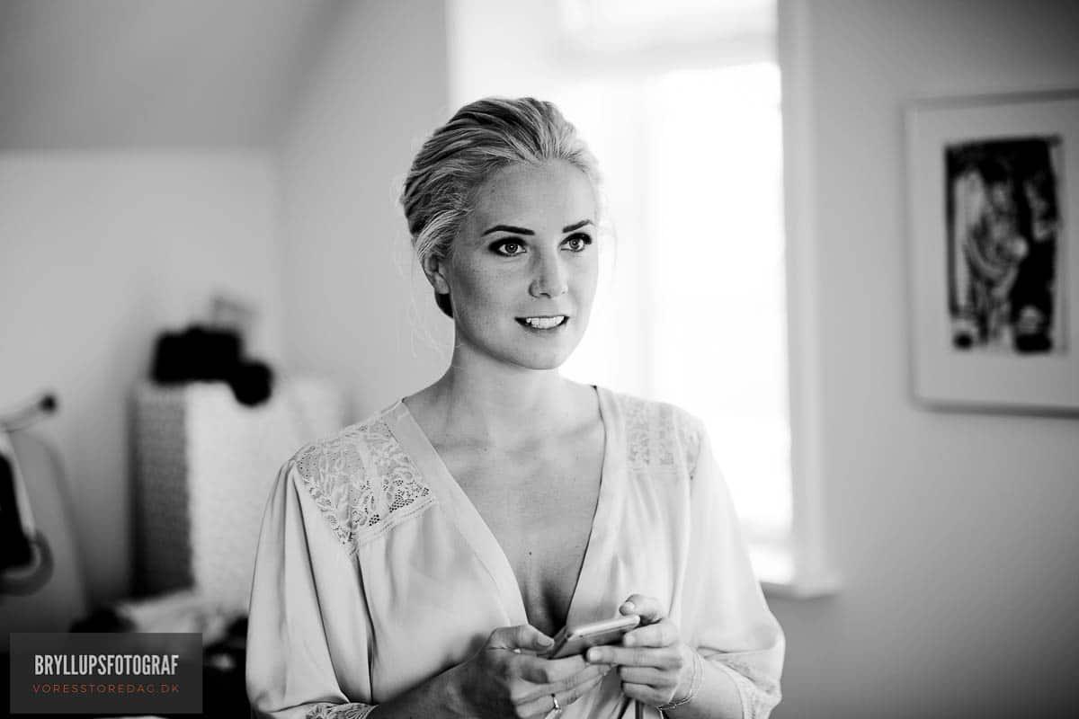 Ruths hotel bryllup Skagen