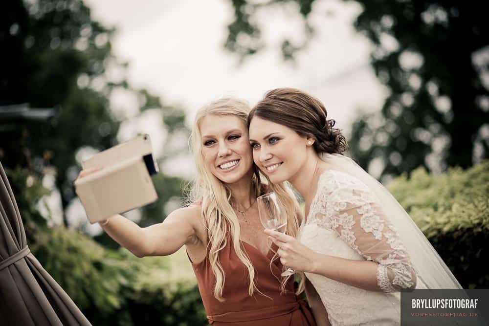 Fakkelgården bryllup