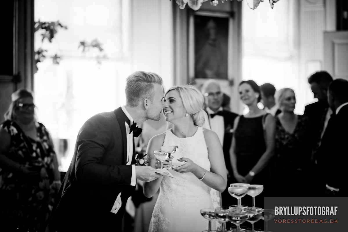 Vil I holde bryllup i Odense?
