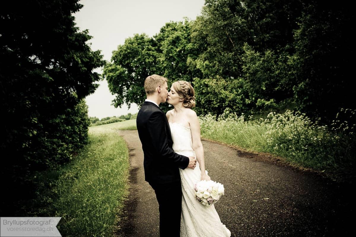 Vores Store Dag er landsdækkende bryllupsfotografer