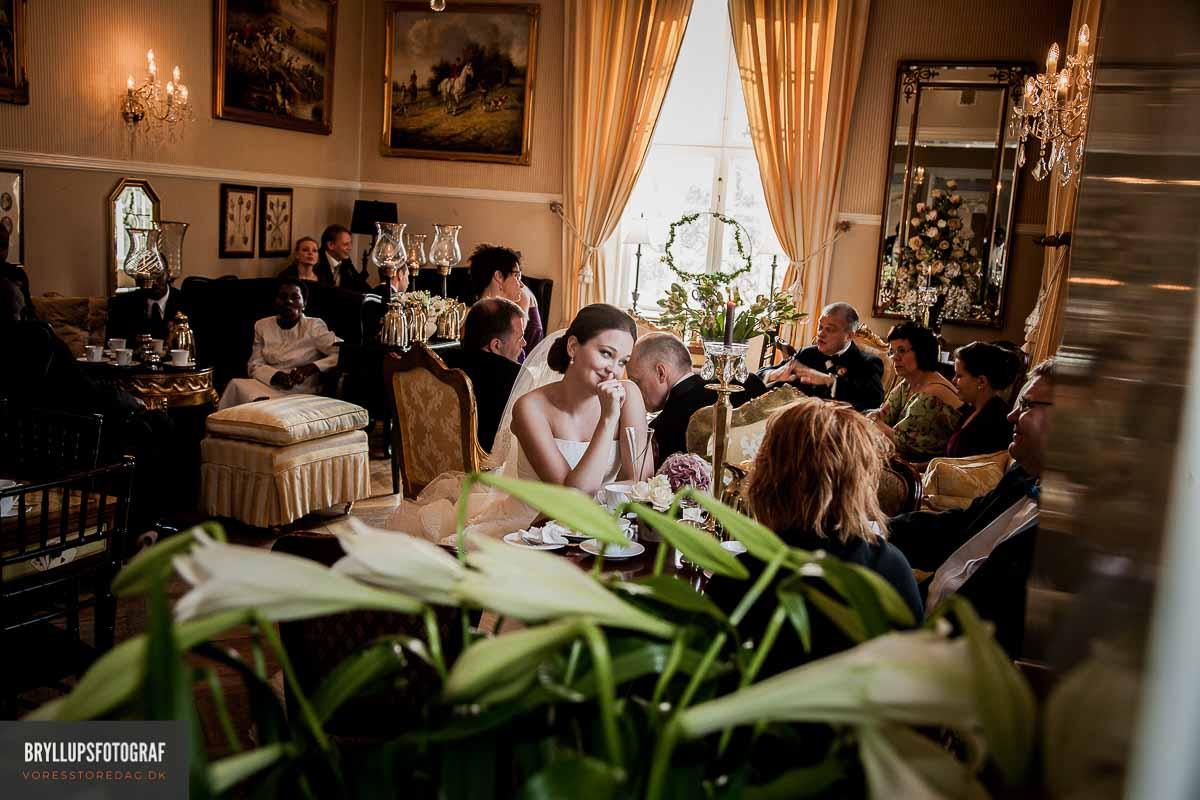 Bryllupsmenu Odense | Vi har alt til jeres drømmebryllup