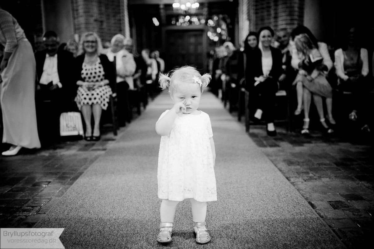 fotografering af skønne bryllupper i Herning