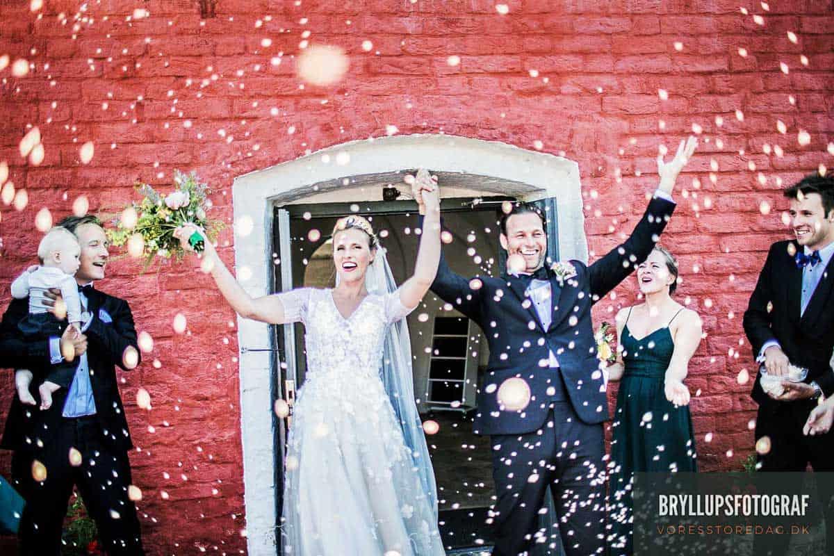 Skønne steder til bryllup Odense