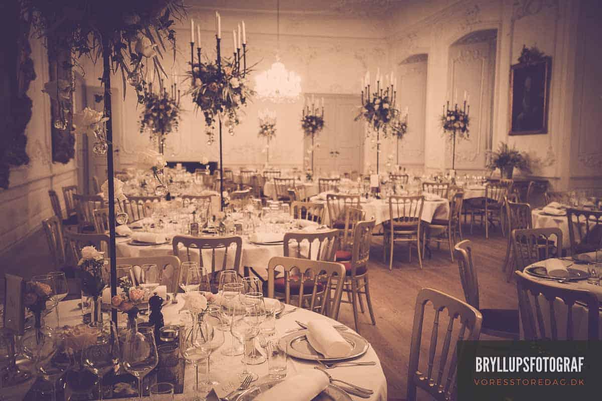 bryllup københavn lokale