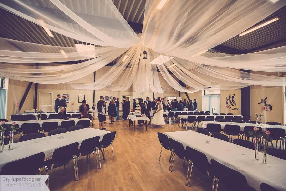 bryllupslokale aarhus