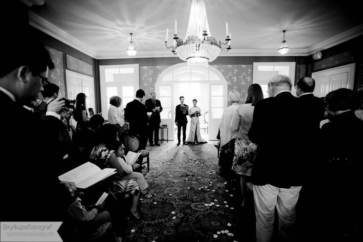 bryllup hotel københavn
