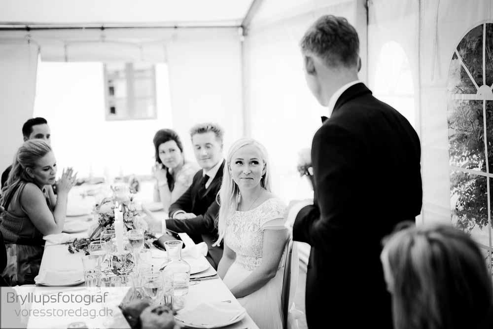 billigt bryllup aarhus
