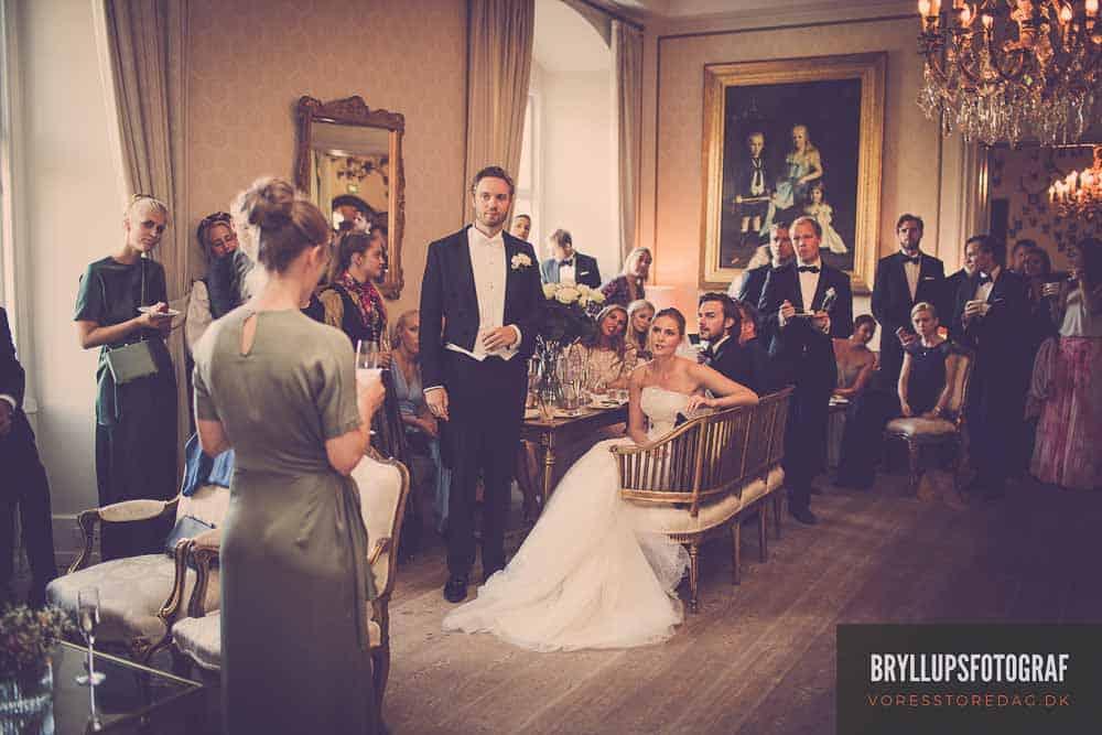 bryllups fest aarhus