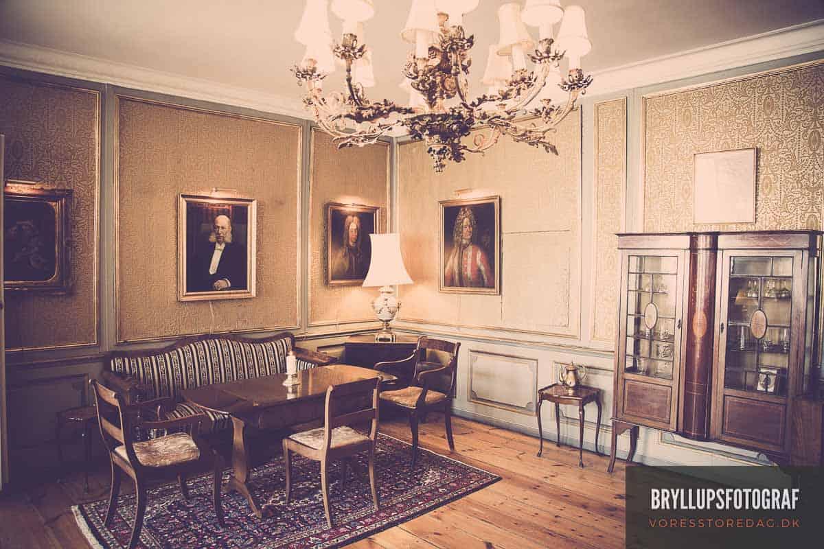 lokaler til bryllup københavn