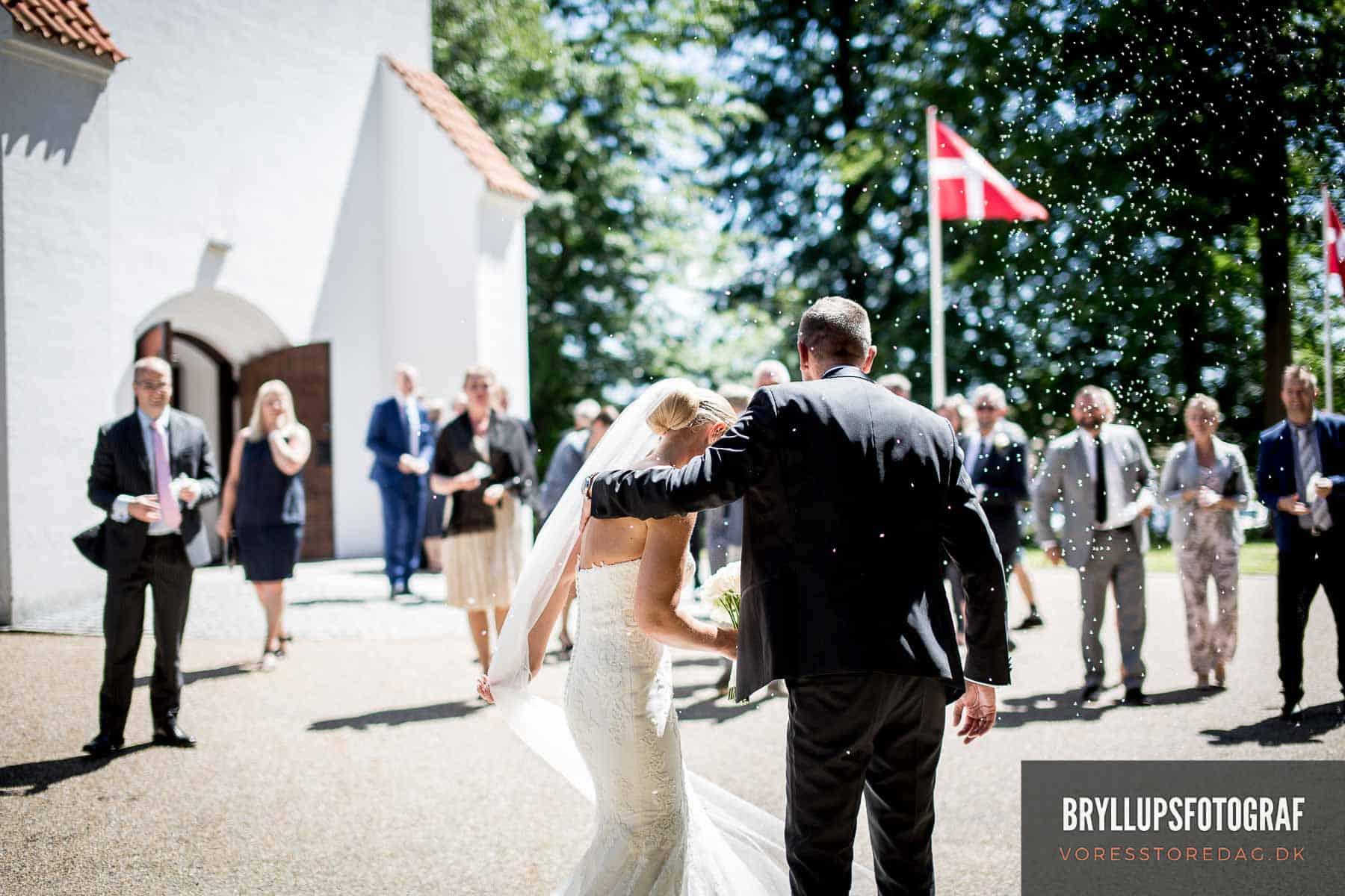 fotograf Mølholm Kirk