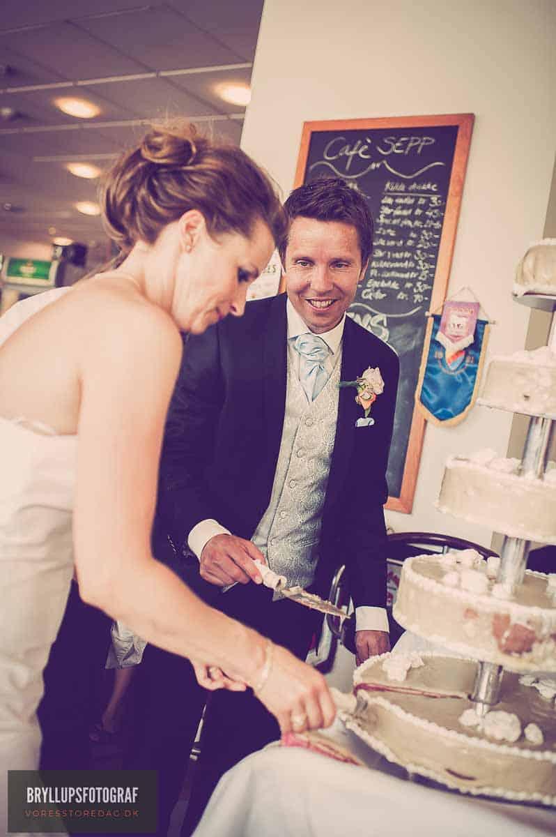 bryllupsfoto objektivv