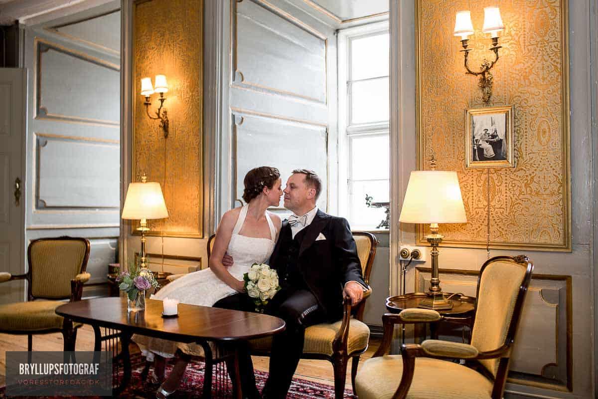 fotograf jylland bryllup