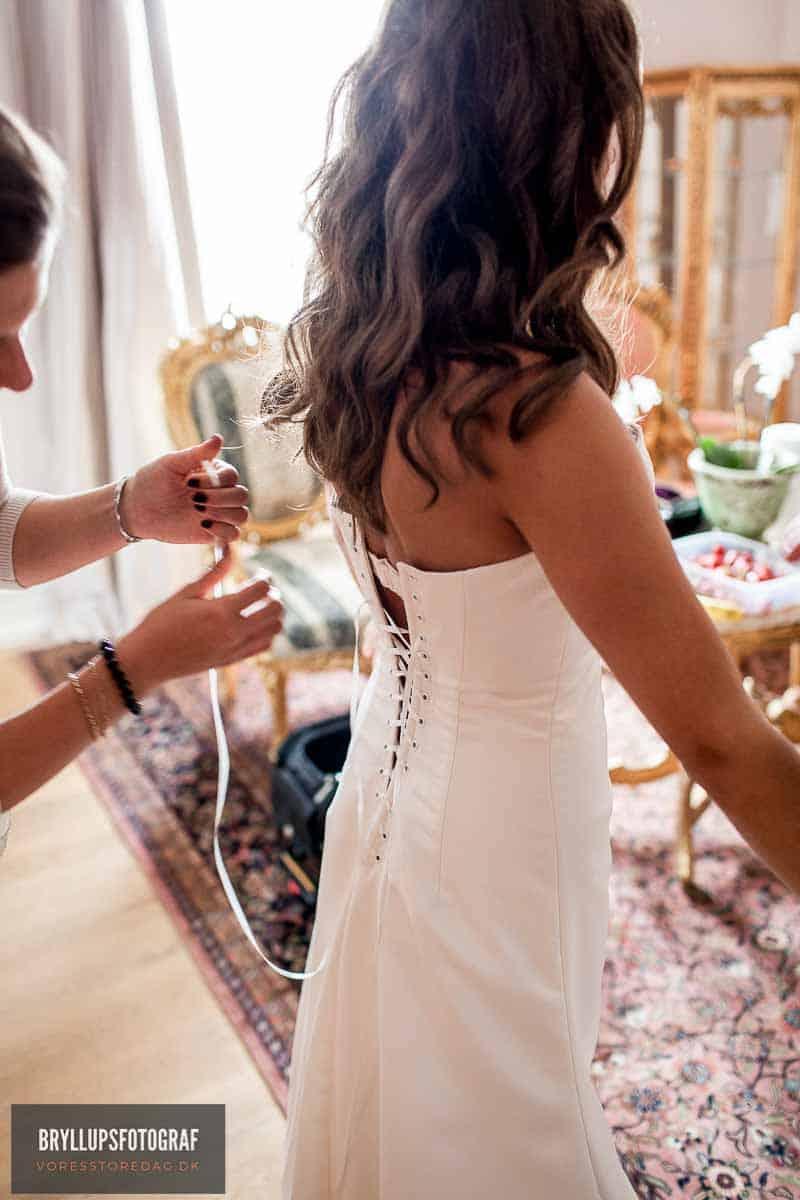 fotograf bryllup vejle