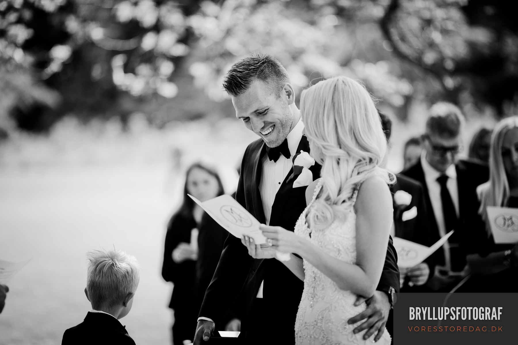 fotograf bryllup odense
