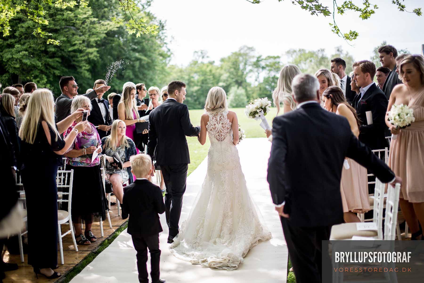 bryllupsfoto priser