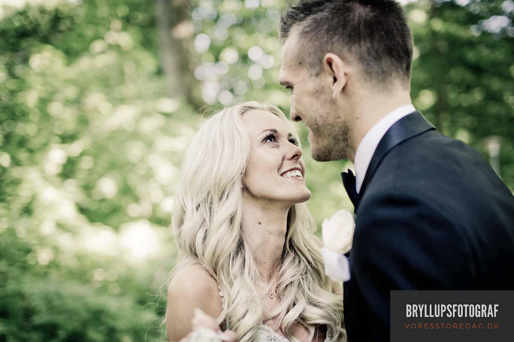 inspiration bryllupsbilleder