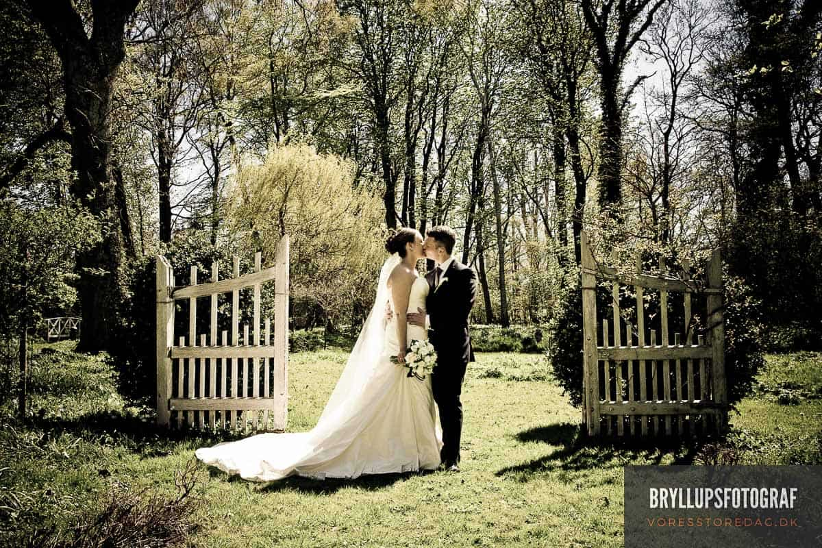 Bryllupsbilleder inspiration ved bryllupsfotograf