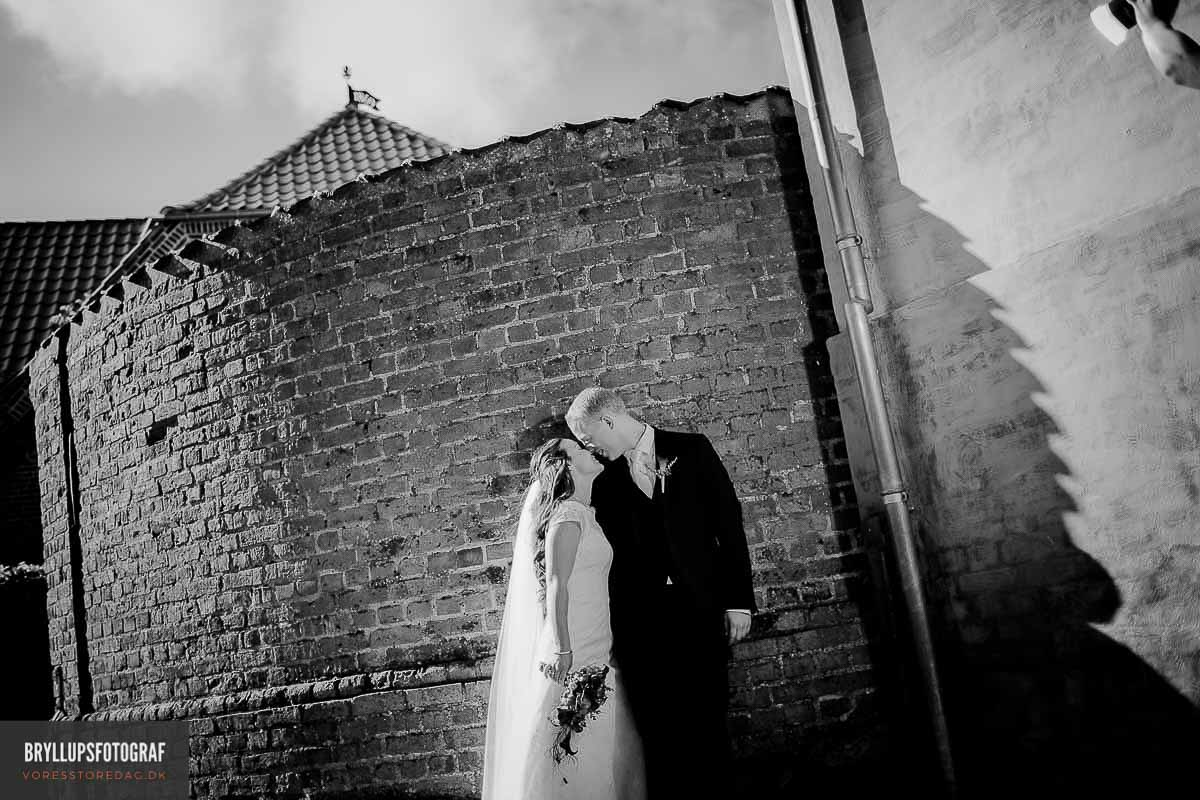 bryllup koebenhavn