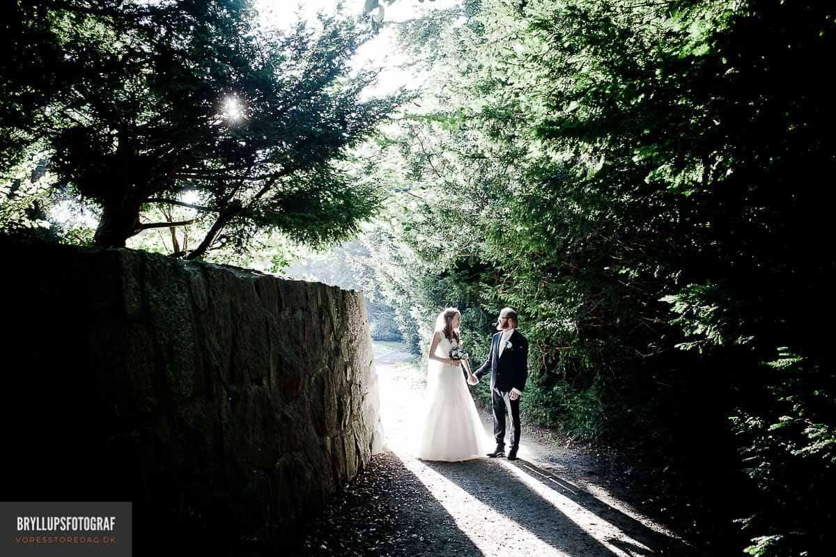 bryllupsfotograferne