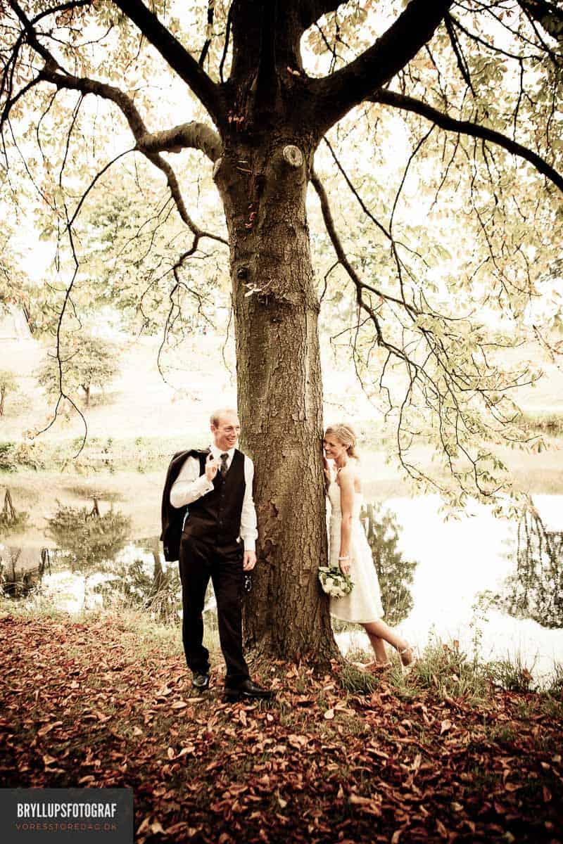 billig bryllupsfotograf ærø