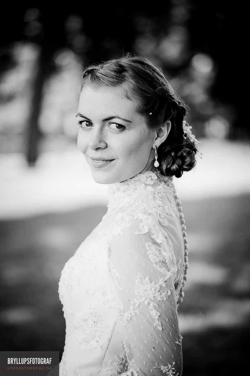 billedbehandlingen ved bryllupsfotograf