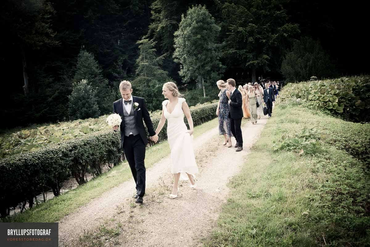 Søger i efter en billig bryllupsfotograf?
