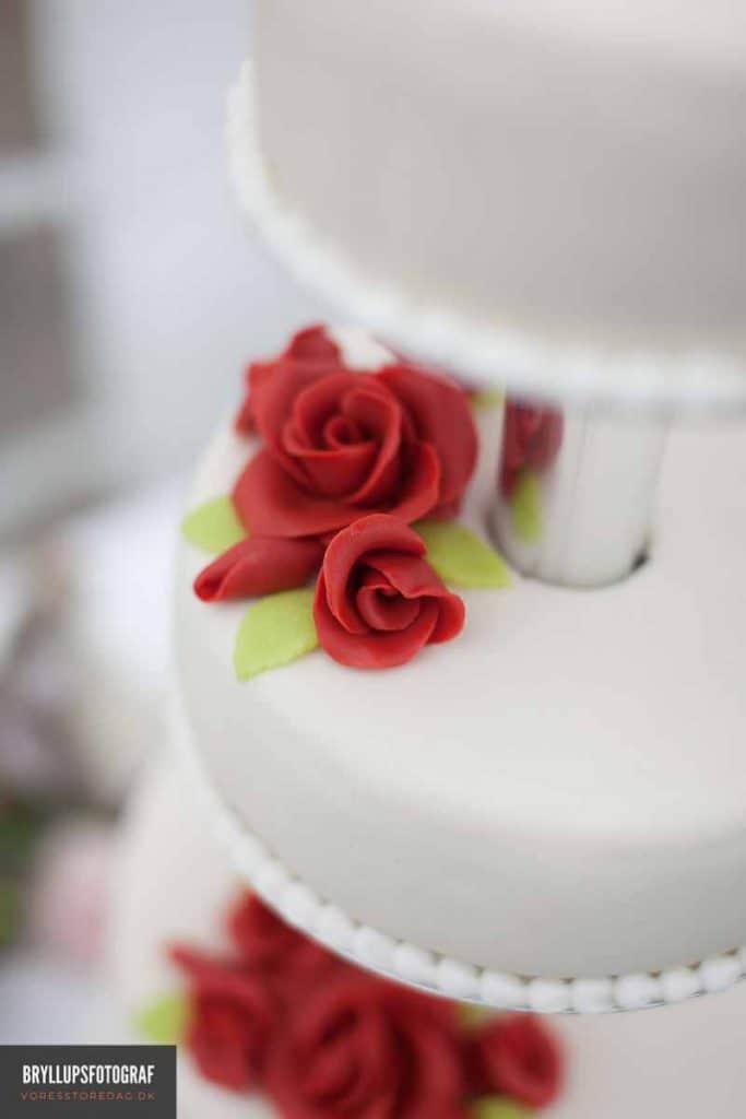 bryllupskage århus
