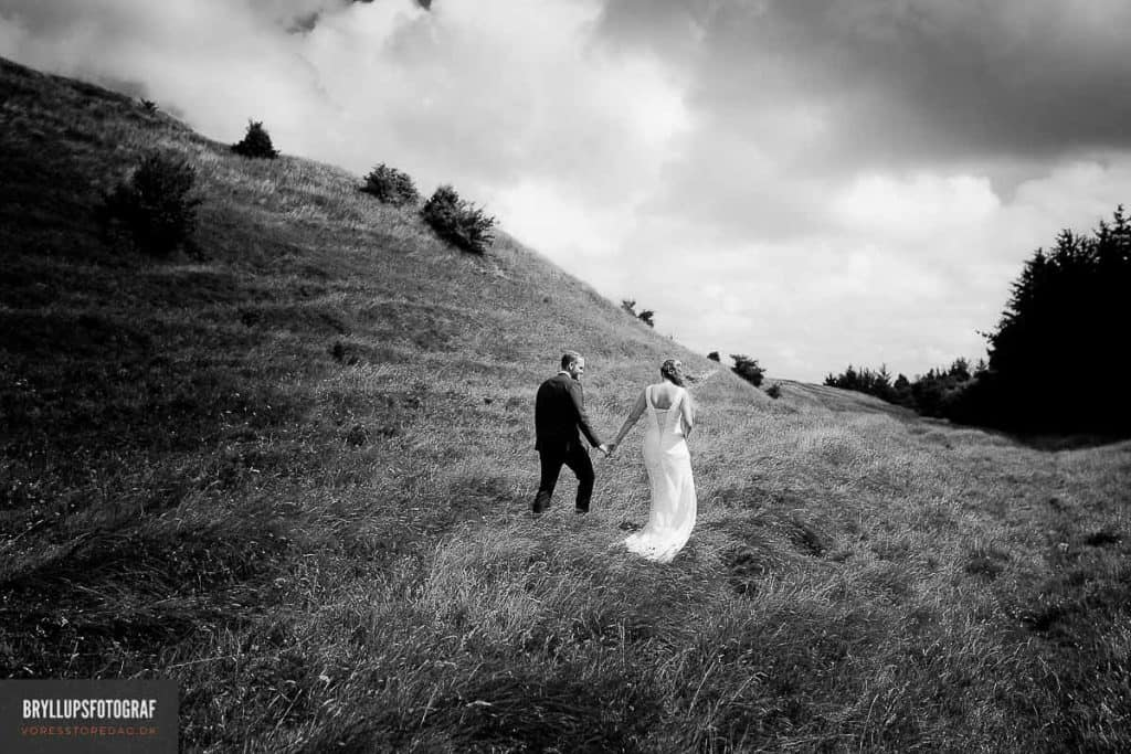 bryllup efterår