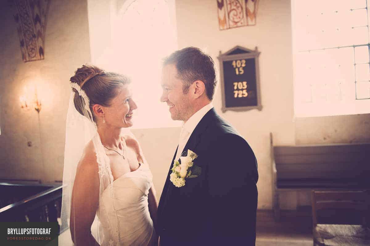 billig fotograf til bryllup