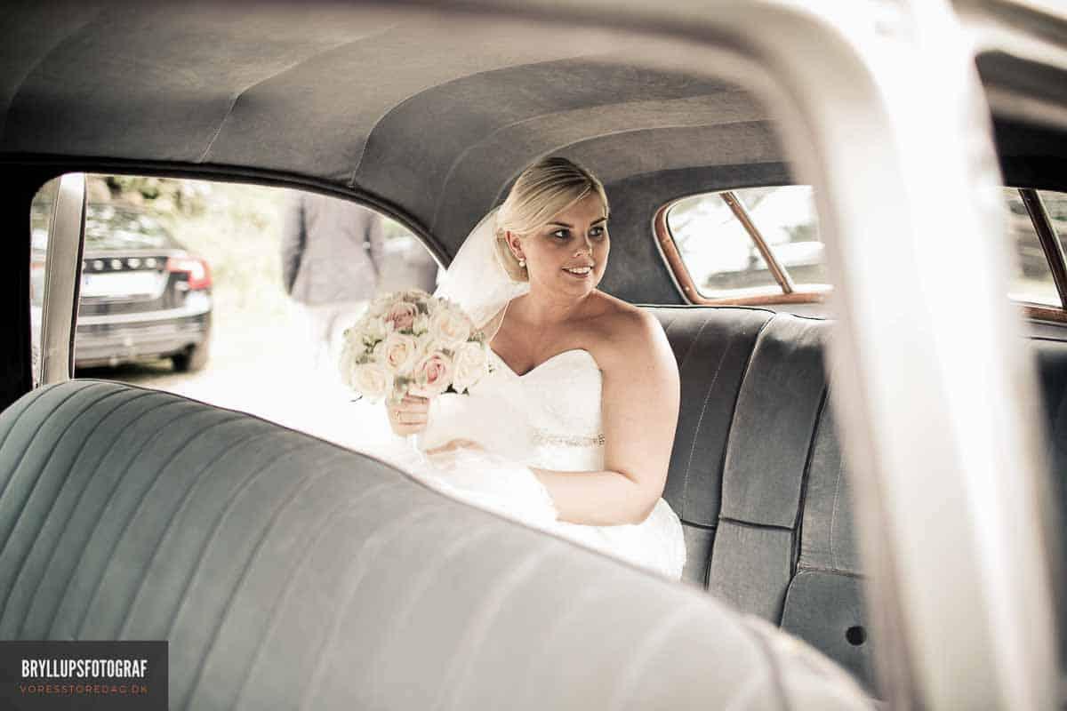 Bryllupsfotograf Varde