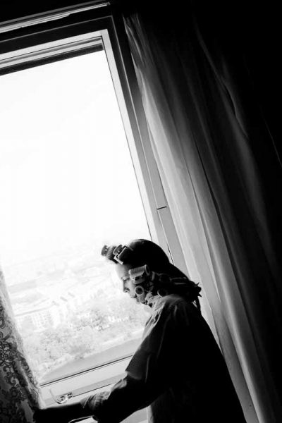 fotograf i viborg bryllup