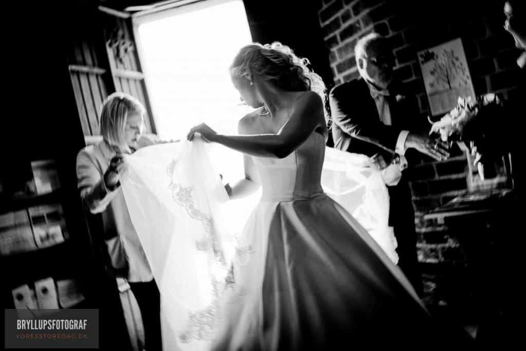 smukke kollektioner med brudekjoler