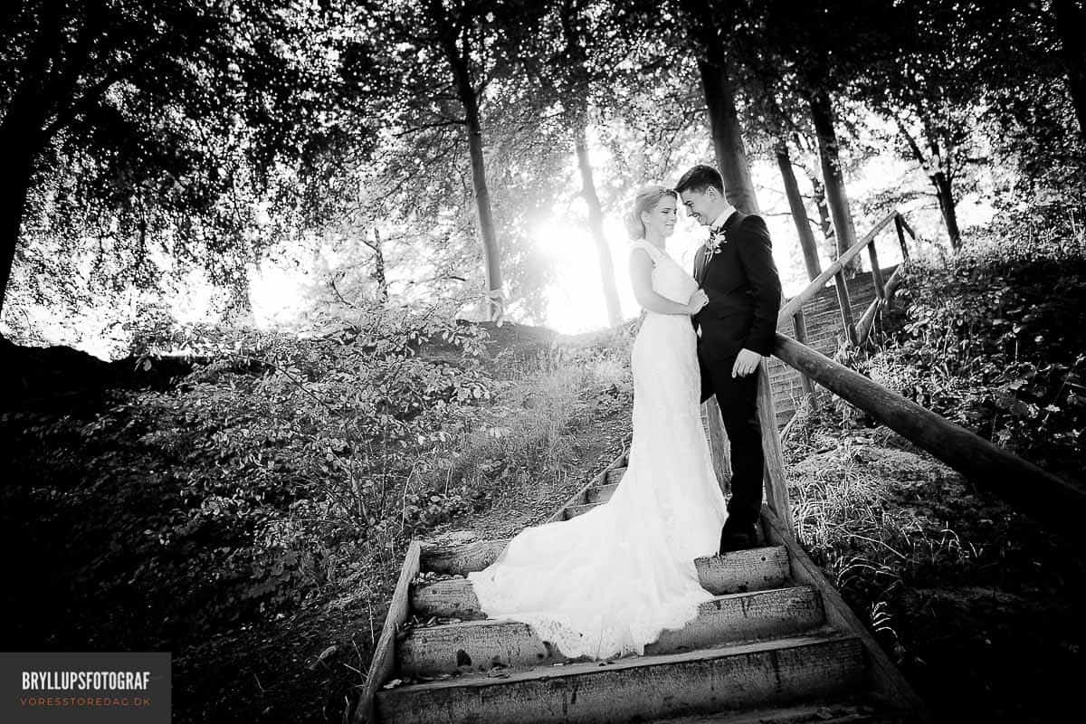 Wedding Photographer Denmark