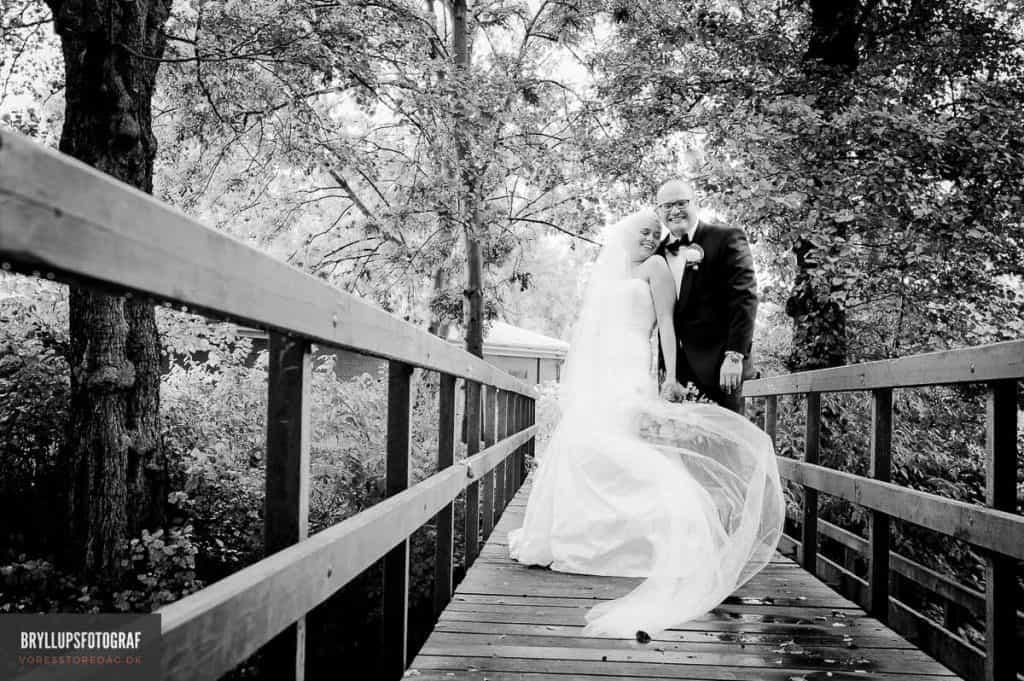 De smukkeste brudekjoler