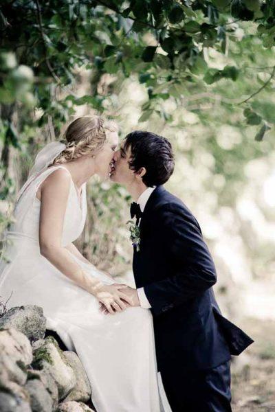 bryllup sønderjylland