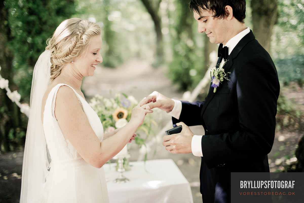 bryllupslokaler nordjylland